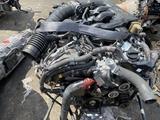 Контрактный двигатель 3GR FSE за 350 000 тг. в Семей