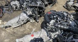 Контрактный двигатель 3GR FSE за 350 000 тг. в Семей – фото 2