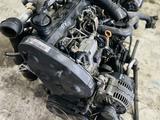 Контрактный двигатель Volkswagen Golf 3, Passat B4. AFN 1.9 Из… за 200 000 тг. в Нур-Султан (Астана) – фото 2