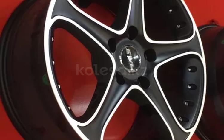 Vossen и качественная реплика r16 5-114.3 новые диски vossen за 145 000 тг. в Алматы