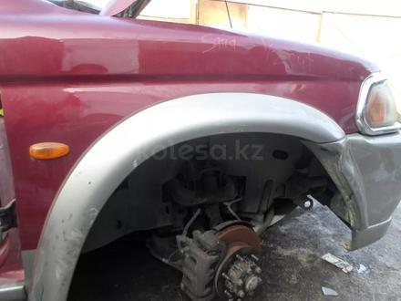 Nissan Patfander r51 Mitsubichi Montero. Sport. Navara в Алматы – фото 17
