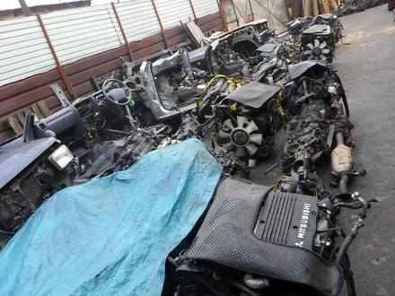 Nissan Patfander r51 Mitsubichi Montero. Sport. Navara в Алматы – фото 20