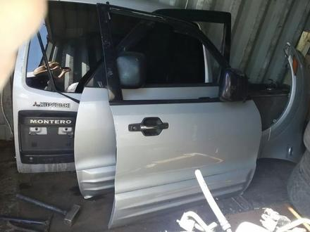 Nissan Patfander r51 Mitsubichi Montero. Sport. Navara в Алматы – фото 26