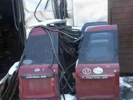 Nissan Patfander r51 Mitsubichi Montero. Sport. Navara в Алматы – фото 41