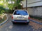 Nissan Pathfinder 2001 года за 5 300 000 тг. в Алматы – фото 4