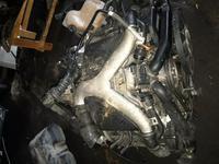 Двигатель привозной из японии в Алматы