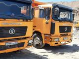 Shacman 2010 года за 7 900 000 тг. в Алматы