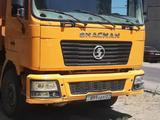 Shacman 2010 года за 7 900 000 тг. в Алматы – фото 4