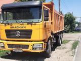 Shacman 2010 года за 7 900 000 тг. в Алматы – фото 5