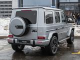 Mercedes-Benz G 63 AMG 2019 года за 105 000 000 тг. в Нур-Султан (Астана) – фото 2