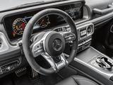 Mercedes-Benz G 63 AMG 2019 года за 105 000 000 тг. в Нур-Султан (Астана) – фото 4