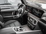 Mercedes-Benz G 63 AMG 2019 года за 105 000 000 тг. в Нур-Султан (Астана) – фото 5