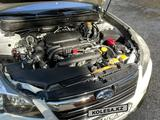 Subaru Outback 2014 года за 9 800 000 тг. в Шымкент – фото 5