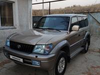 Toyota Land Cruiser Prado 2002 года за 5 700 000 тг. в Алматы