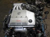 Двигатель 1mz на Тойота Камри 35 3.0 л за 390 000 тг. в Семей