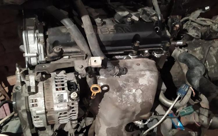 Двигатель QR20 за 220 000 тг. в Алматы