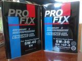 Японское масло ProFix 5w40/5w30 за 2 500 тг. в Павлодар
