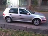 Volkswagen Golf 2002 года за 2 400 000 тг. в Алматы – фото 2