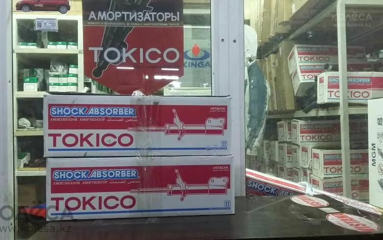 Jeep grand cherokee задние амортизаторы за 10 000 тг. в Нур-Султан (Астана)