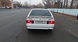 ВАЗ (Lada) 2114 (хэтчбек) 2012 года за 1 400 000 тг. в Караганда – фото 2
