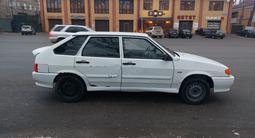 ВАЗ (Lada) 2114 (хэтчбек) 2012 года за 1 400 000 тг. в Караганда – фото 3