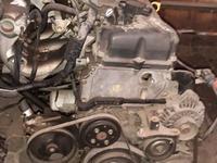Двигатель QG15, на Ниссан Альмера с объёмом 1.5-1.8 за 180 000 тг. в Алматы