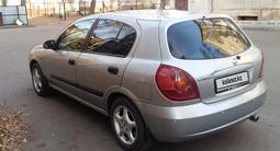 Nissan Almera 2004 года за 2 200 000 тг. в Павлодар – фото 2