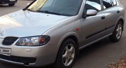 Nissan Almera 2004 года за 2 200 000 тг. в Павлодар – фото 4