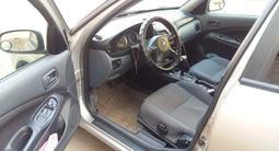 Nissan Almera 2004 года за 2 200 000 тг. в Павлодар – фото 5