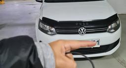Volkswagen Polo 2015 года за 4 500 000 тг. в Нур-Султан (Астана)
