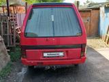 Nissan Vanette 1991 года за 800 000 тг. в Алматы