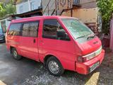 Nissan Vanette 1991 года за 800 000 тг. в Алматы – фото 5