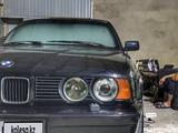 BMW 525 1992 года за 2 500 000 тг. в Жанаозен – фото 4