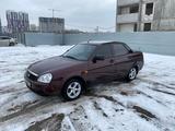 ВАЗ (Lada) 2110 (седан) 1998 года за 600 000 тг. в Караганда – фото 5