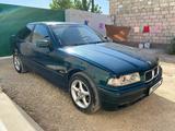 BMW 318 1997 года за 1 100 000 тг. в Актау
