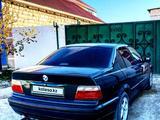 BMW 318 1997 года за 1 100 000 тг. в Актау – фото 2