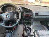 BMW 318 1997 года за 1 100 000 тг. в Актау – фото 4