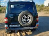 УАЗ Patriot 2007 года за 1 750 000 тг. в Павлодар – фото 2