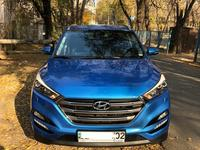 Hyundai Tucson 2018 года за 10 000 000 тг. в Алматы
