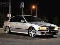 BMW 525 2001 года за 4 600 000 тг. в Алматы