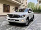 Toyota Land Cruiser 2014 года за 23 200 000 тг. в Алматы