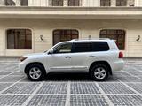 Toyota Land Cruiser 2014 года за 23 200 000 тг. в Алматы – фото 4