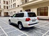 Toyota Land Cruiser 2014 года за 23 200 000 тг. в Алматы – фото 5