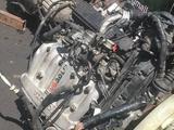 Двигатель 3vz-e за 1 900 тг. в Кызылорда