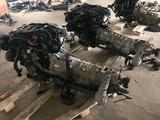 Авторазбор контрактные двигатель коробка механика автомат акпп мкпп тнвд в Актобе – фото 2
