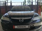 Mazda 6 2004 года за 1 550 000 тг. в Тараз – фото 2