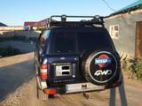 Nissan Patrol 1998 года за 5 500 000 тг. в Алматы – фото 4
