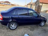 ВАЗ (Lada) 1118 (седан) 2007 года за 900 000 тг. в Атырау