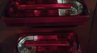 Задние фонари рестайлинг оригинал на g500 за 3 000 тг. в Алматы