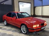BMW 525 1992 года за 2 600 000 тг. в Сарыагаш – фото 2